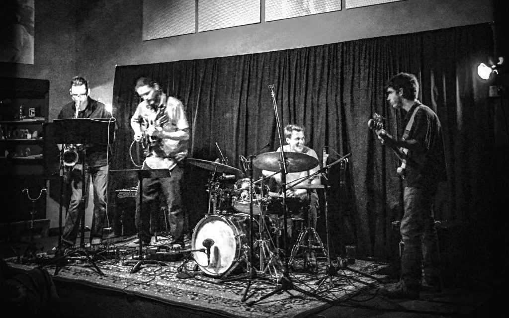 UNDERGROUND IS OFF THE GROUND | New Ojai venue is up and running