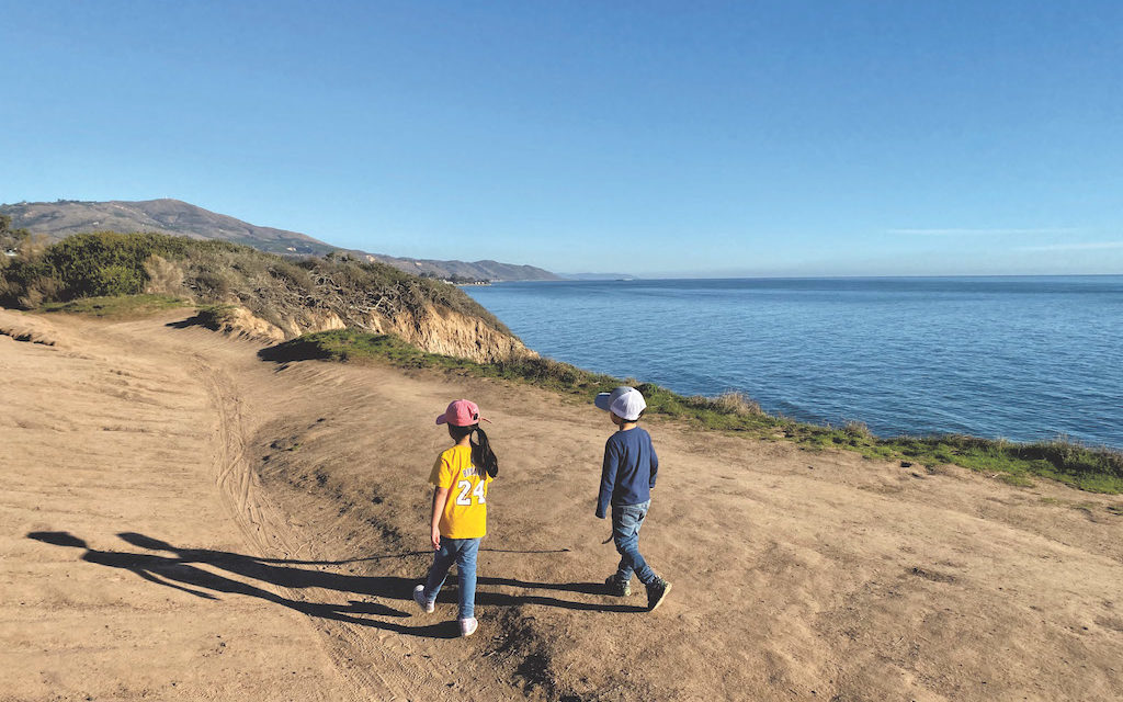 OUR FAVORITE HIKES | Staff picks for getting out and about in Ventura County