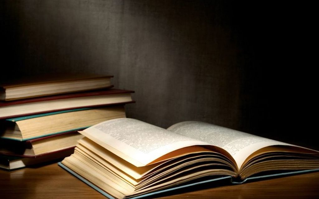 EYE ON THE ENVIRONMENT | Options improve for reusing and recycling books